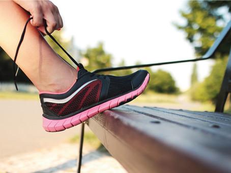 Langer gezond met sterke spieren