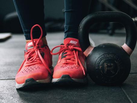 5 redenen om te sporten tijdens de overgang