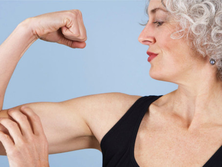 Zo blijf je gezond na je 50e