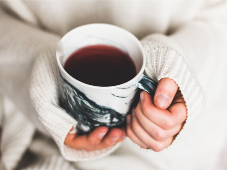 Eerste hulp bij verkoudheid