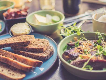 Verminder overgangsklachten met de juiste voeding