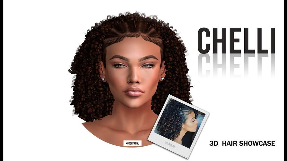 Chelli's Curls