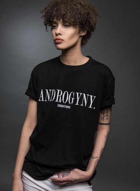 Androgyny Noir RL