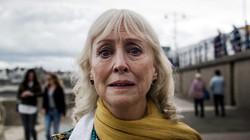 Sharon Morgan as Peggy