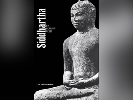 Siddhartha, Time, and Lessons from Cancer Patients