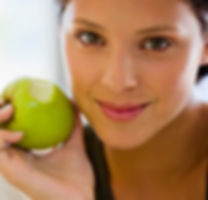Dietitian in Hobart working with your nutrition at Mouthworks Speech Pathology