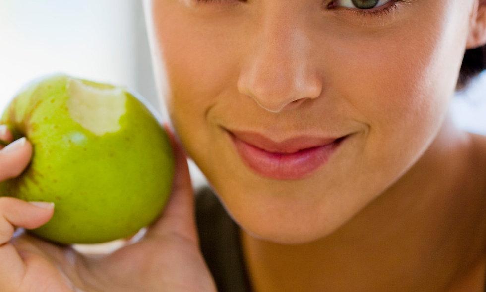 Health Transformation Affirmation
