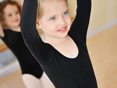 Progressive Athletic Center Dance