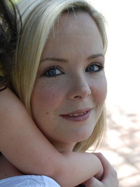 Marianne Marian