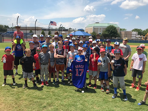 YOUTH CAMP - Summer 2021