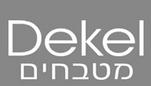 logo dekel kitchen