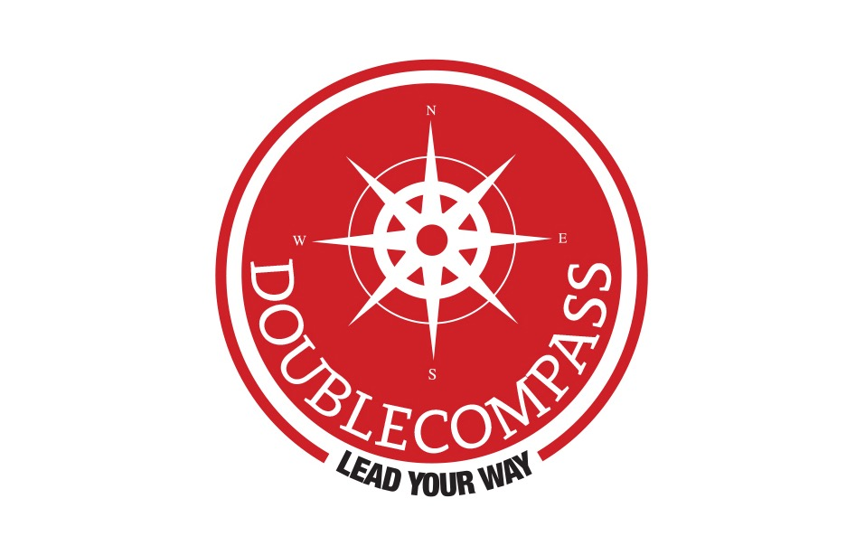 Doublecompass