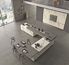 sapienstone Kitchen