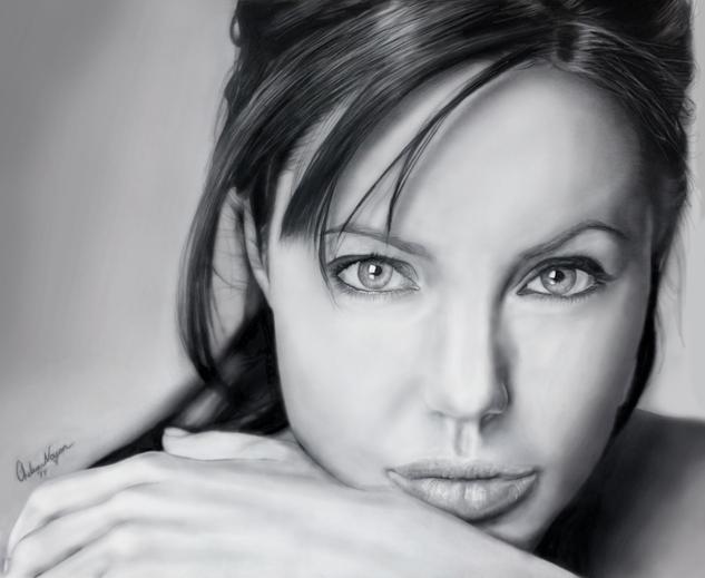 """Angelina Jolie"" 2017"
