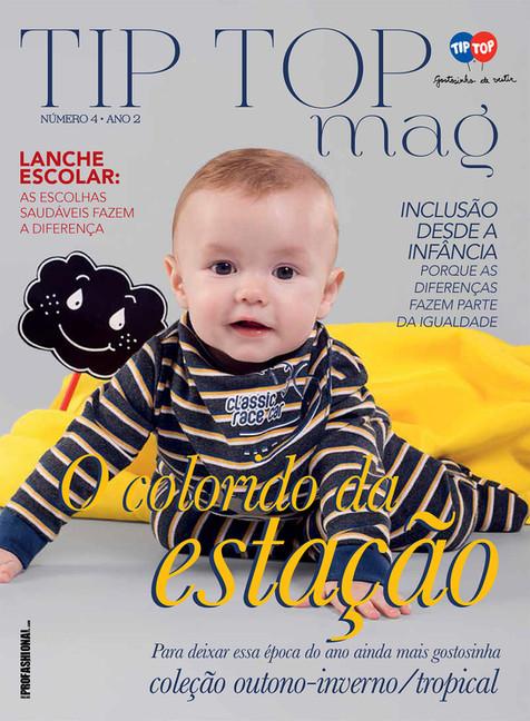 Magazine TIPTOP