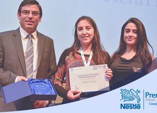La Prof. Catalina Carrasco se adjudica financiamiento del Fondo de Desarrollo Científico SOCHINUT-NE