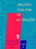 Revista Chilena de Nutricion, Sociedad Chilena de Nutricion