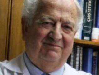 Lamentamos e informamos el sensible fallecimiento del Dr. Antonio Arteaga