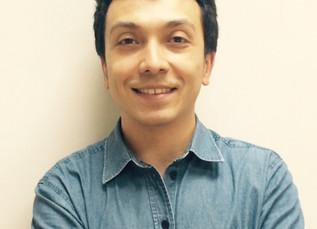 Profesor Rodrigo Chamorro es galardonado con el Ernst & Berta Scharrer Prize 2018
