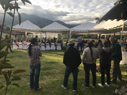 Concert in the Andes Event - classic