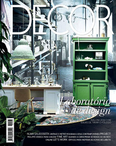 revista art concept decor