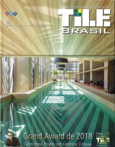 revista tile brasil