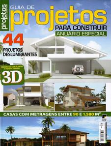 revista guia de projetos