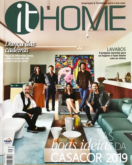 Revista it HOME