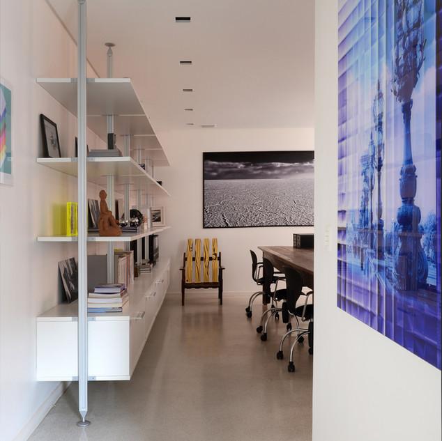 interiores comerciais