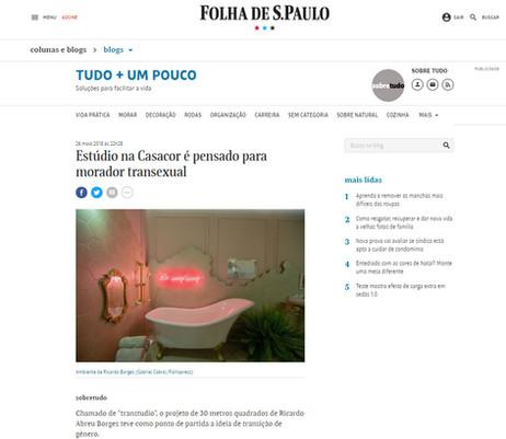 portal folha de são paulo