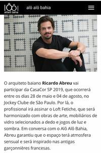 portal alô alô Bahia