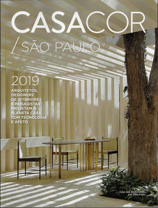 anuário casacor sp 2019