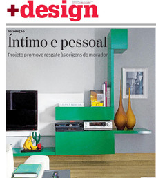 jornal o vale - caderno +design