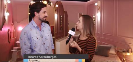 entrevista tv casacor