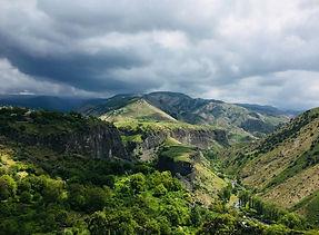 Travel Guide of Armenia
