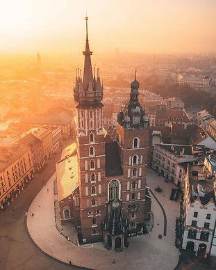 Poland | Travel With Gandharv