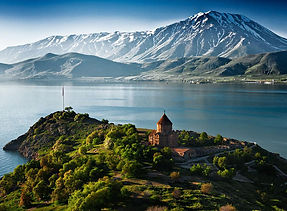Travel Guide of Armenia, Georgia, and Azerbaijan