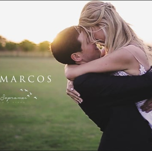 Tefi + Marcos