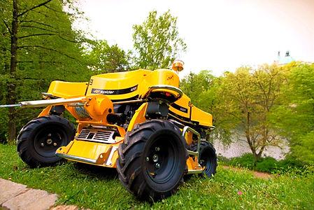 SPIDER ILD01 hydraulic winch