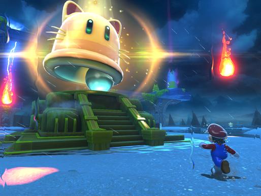 Saiba tudo sobre Super Mario 3D World + Bowser's Fury para Nintendo Switch