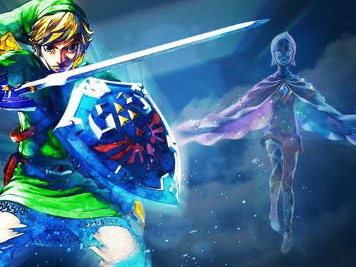 Julho de 2021 NPD: 20 jogos mais vendidos nos EUA - Zelda: Skyward Sword HD # 1, MHunterS2 #2 e #3