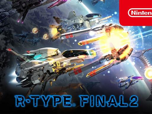 R-Type Final 2 Ganha Demo e Novo Trailer