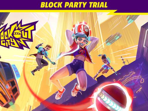 [Review] Knockout City - A Nova Febre Multiplayer no Nintendo Switch