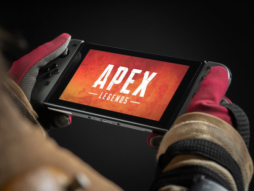 Apex Legends adiado para 2021 no Nintendo Switch
