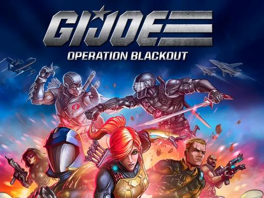 [Review] G.I. Joe Operation Blackout Para Nintendo Switch
