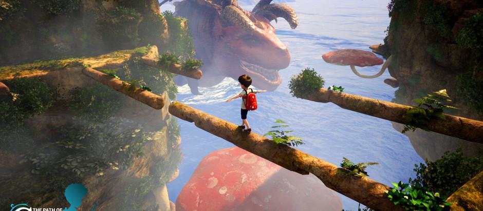 The Path of Calydra é anunciado para Nintendo Switch