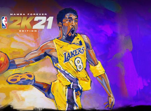Análise/Review -  NBA 2K21 - O Melhor Game de Basquete para Nintendo Switch