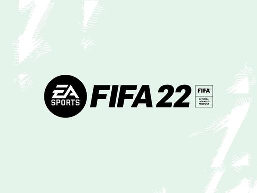 FIFA 22 será lançado mundialmente em 1º de outubro; jogo já está disponível para reserva