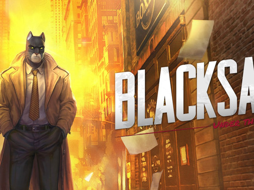 [Review/Análise] Blacksad:Under the Skin para Nintendo Switch