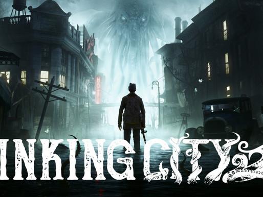 The Sinking City mostra a primeira gameplay do Switch, data de lançamento na próxima semana